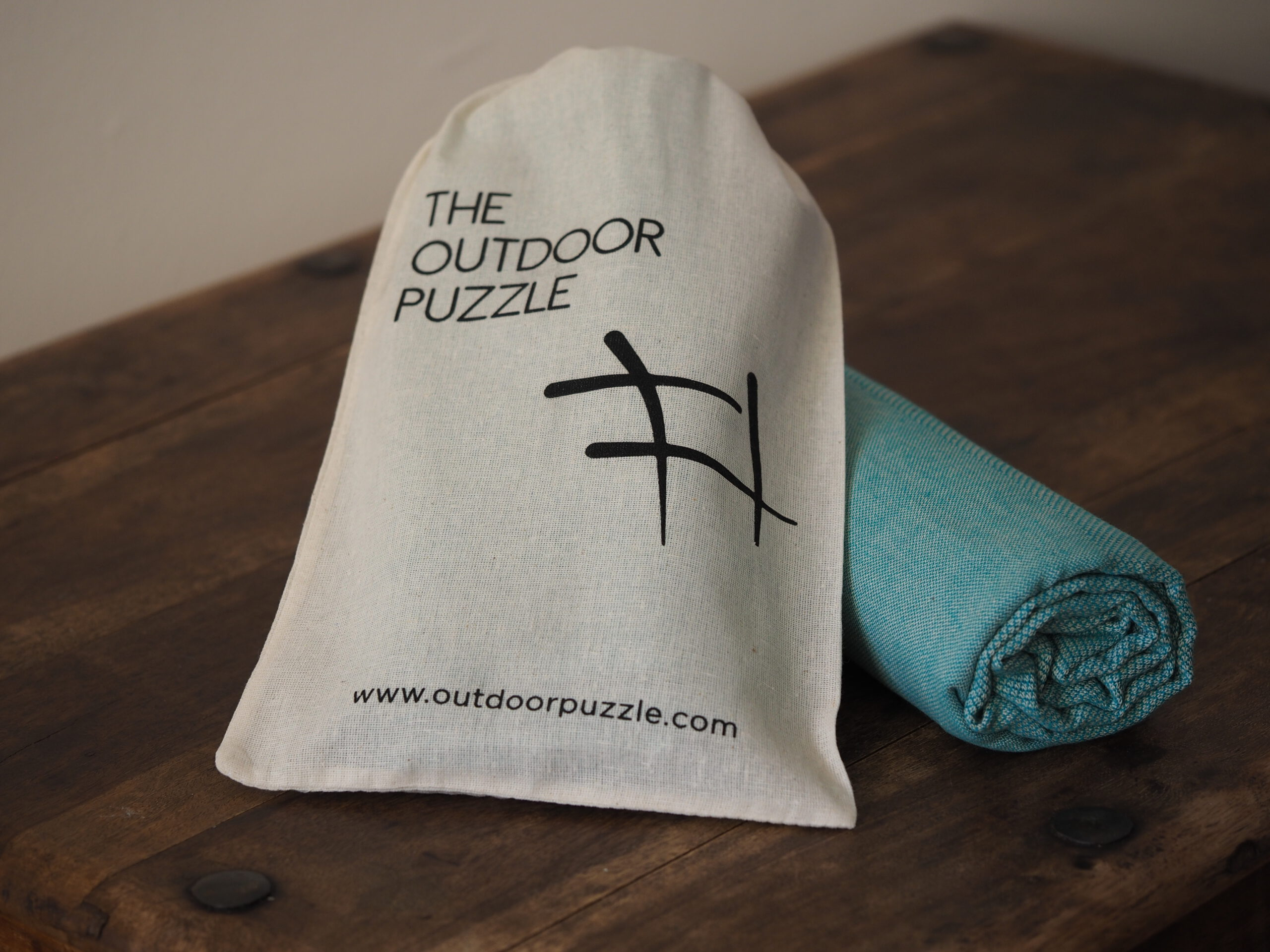 The Outdoor Puzzle